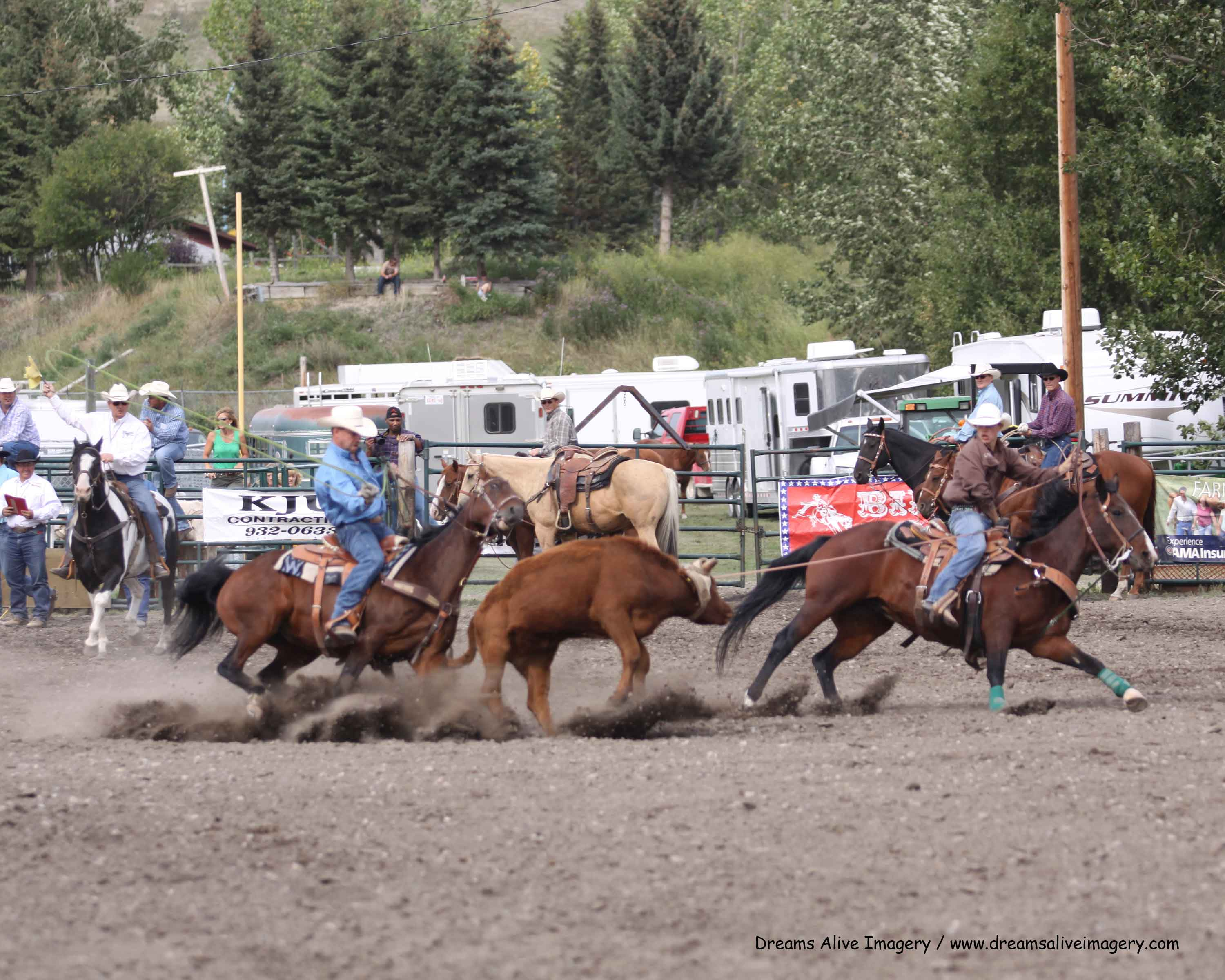 Fca Finals Sat Night Perf Results Canadian Cowboy