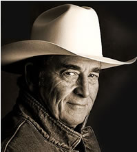 True Cowboy And Music Legend Ian Tyson Chosen As Calgary