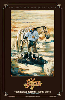 Fifteen Years In Retrospect Canadian Cowboy Country Magazine