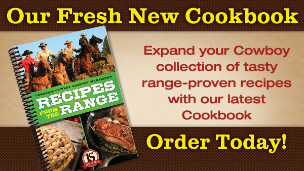 Recipes From The Range - Slideshow (Feb 2013)