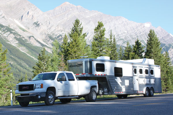 Top Tips For Hauling - Transportation Guide 2013