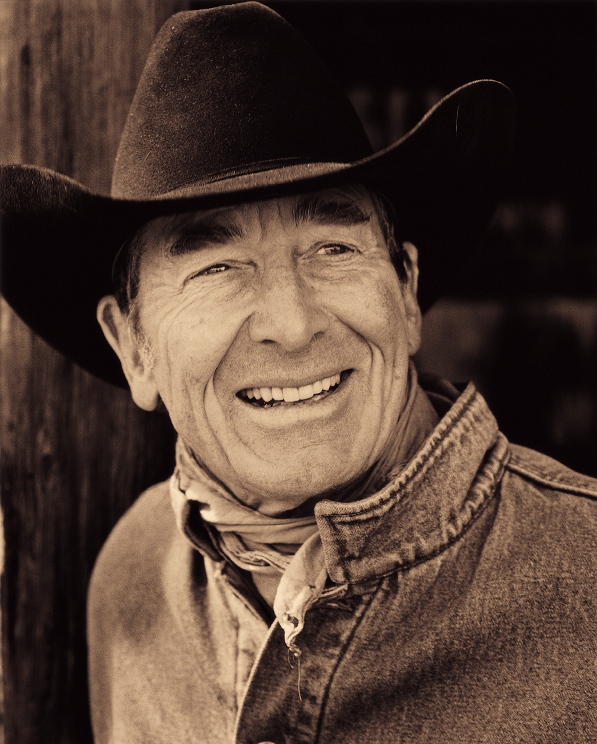 Ian Tyson The Charlie Russell Of Cowboy Music Canadian