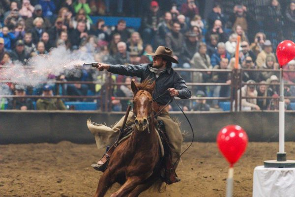 8th Annual Saskatchewan Equine Expo | Canadian Cowboy Country Magazine